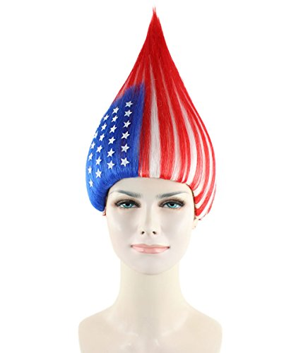 Women (United States Of America Costume For Kids)