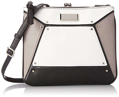 Nine West Nailed It Cross Body Bag Black Multi One Size