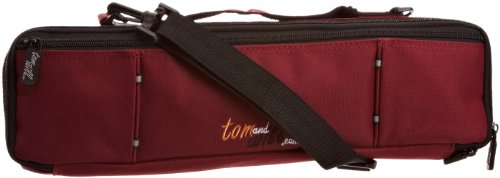 Tom & Will 33FCC-650 Flute Case Cover by Tom & Will