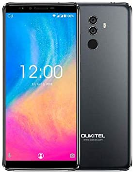 OUKITEL K8 Android 8.0 móviles libres- 6.0