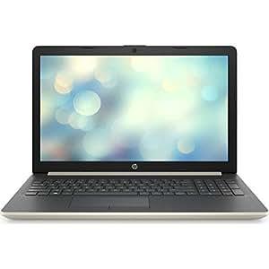 "HP 15-DB0058NT AMD Ryzen 3 2200U 4GB 128GB SSD Freedos 15.6"" FHD Taşınabilir Bilgisayar 6AQ33EA"