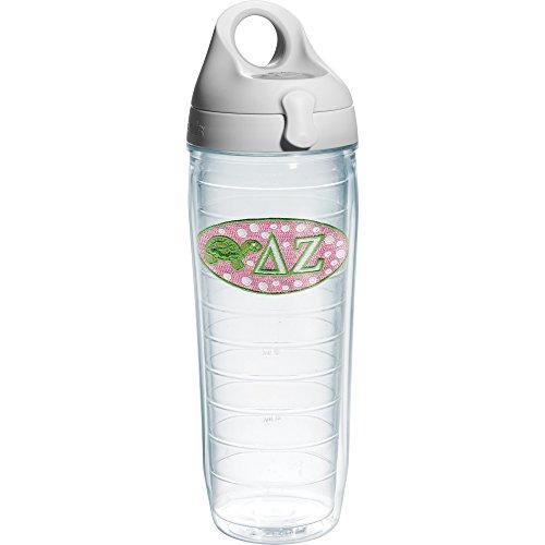 tervis-greek-delta-zeta-sorority-water-bottle-with-lid-24-oz-clear