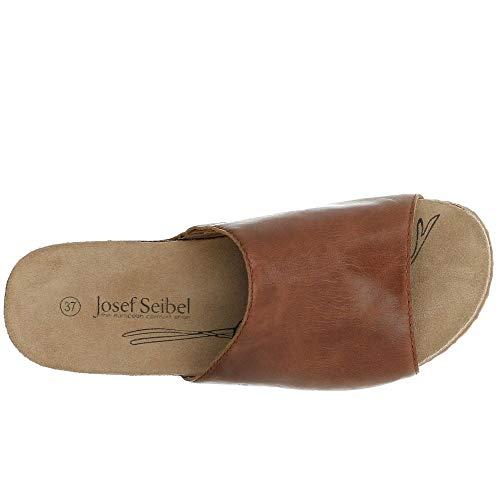 Sandals Josef Tonga Womens 51 Camello Seibel qgBxZBIwp