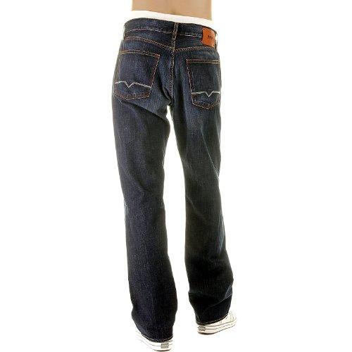 Boss Orange Jeans HB1 401 50125187 Hugo Boss Jeans jean BOSS0775 dark wash