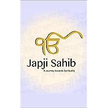 Japji - Journey Towards Spirituality