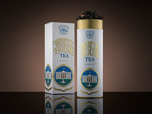 TWG, White House Tea