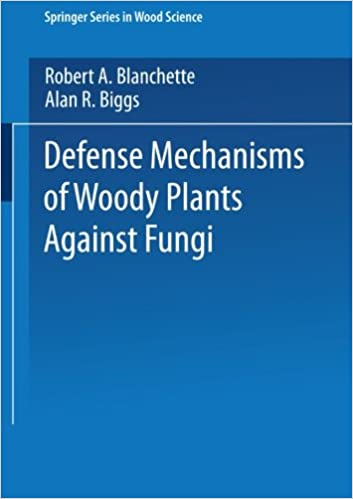 Download Ebook Defense Mechanisms Of Woody Plants Against Fungi