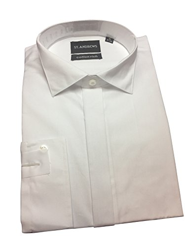 St. Andrews -  Camicia classiche  - Uomo