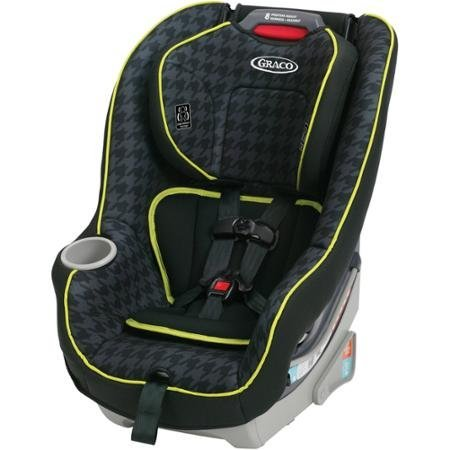 Graco Contender 65 Convertible Car Seat, Steven