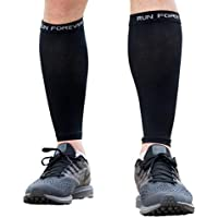 Calf Compression Sleeve - Leg Compression Socks for Shin...