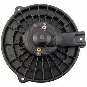 03 honda civic blower motor - 7