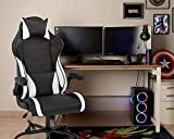 Gaming Chair Massage Office Chair PC Computer Chair