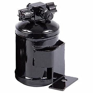 Marca nuevo Premium calidad a/c ca acumulador/receptor secador para Jeep Cherokee - buyautoparts 60 - 30765 nuevo: Amazon.es: Coche y moto