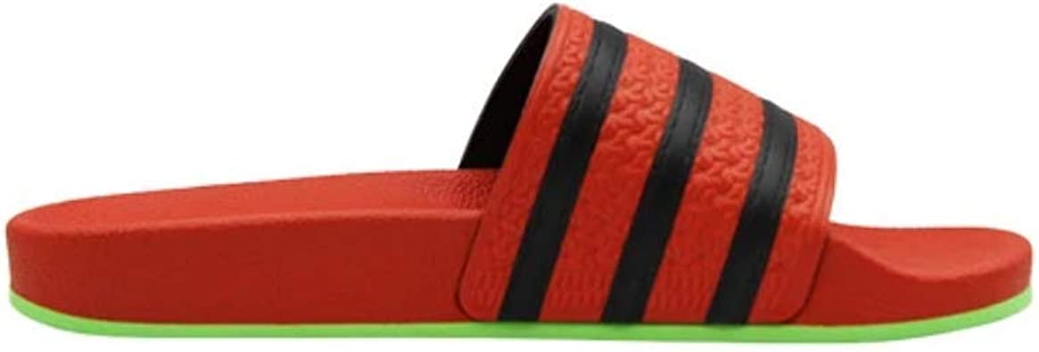 Adidas x Arizona Iced Tea Adilette Supplier Colour Black