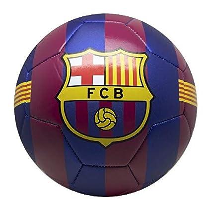 GEEN MERK FC Barcelona - Balón de fútbol: Amazon.es: Deportes y ...