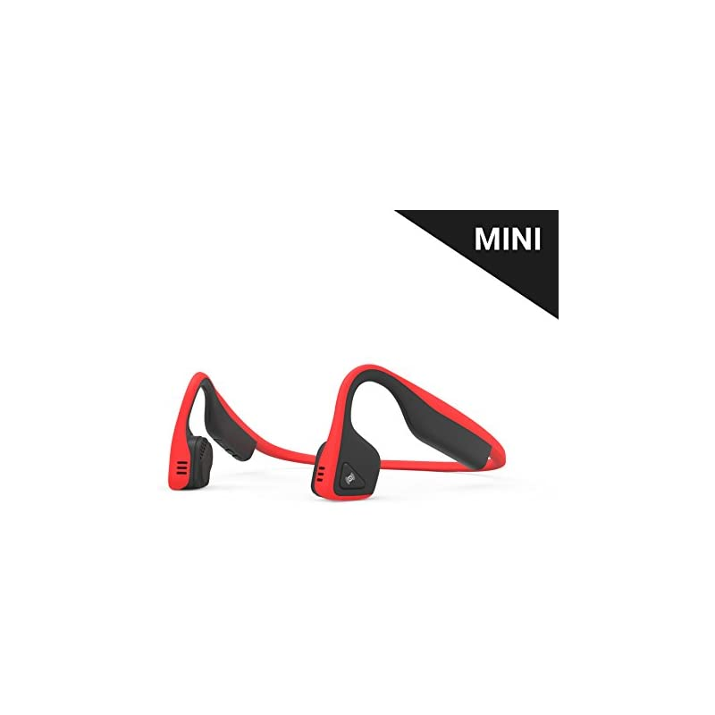 AfterShokz Trekz Titanium Mini Wireless