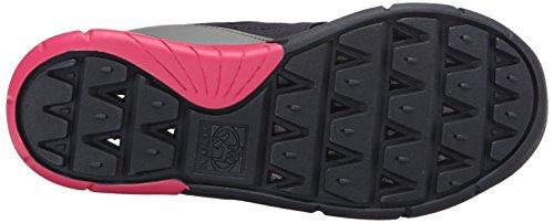 Body Glove Womens Swoop Scarpa Da Corsa Blu Scuro / Rosa