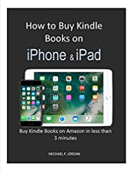 How to Buy Kindle Books on iPhone & iPad: Buy Kind Books on Amazon in less than 3 Min