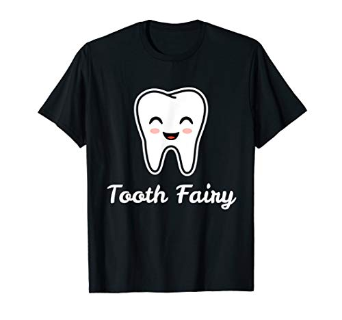 Tooth Fairy Halloween Costume T-Shirt ()