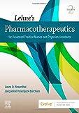 Lehne's Pharmacotherapeutics for Advanced Practice