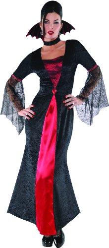 [Christy`s Countess Vampiretta Adult (large)] (Spider Countess Child Halloween Costume)