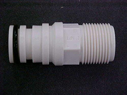 Kenmore 7278442 Water Softener 1-in. Installation Adapter