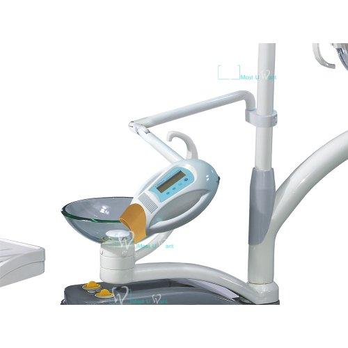 COXO® C-BRIGHT-I Dental Handheld LED Teeth Whitening Bleaching Light Accelerator Lamp 6000mw/cm2 6pcs LED by COXO (Image #5)