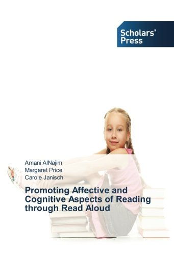 Promoting Affective and Cognitive Aspects of Reading through Read - Amani G