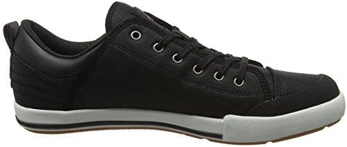 Merrell Mens Rant Fashion Sneaker Black/Black ubWZ7vb6