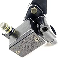 Replacement Brake Master Cylinder for Honda FourTrax Rancher TRX 125 200 250 TRX300 350 400 420 FourTrax Foreman Rancher Clutches Replacement