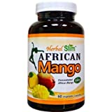 Best African Mangos - African Mango Pure 60 Capsules Review