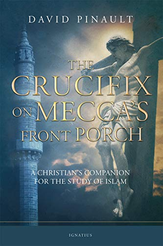 The Crucifix on Mecca's Front Porch: A