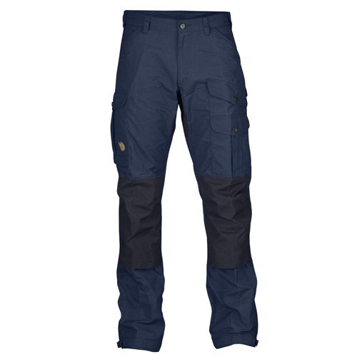 Fjallraven - Men's Vidda Pro Trousers Regular, Storm-Night Sky, 46