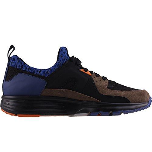 Hommes Drift Baskets Camper Blue Black gxCqn5wpP