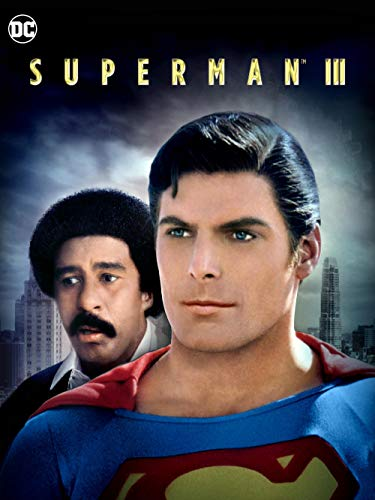Superman III (Superman 2)