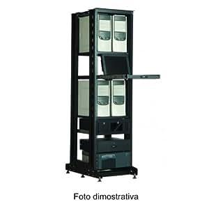 19'' rack de bastidor abierto 36 Unidad 600 Prof.