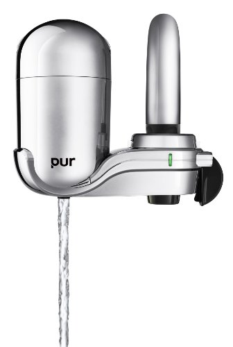 pull out faucet water filter - 1