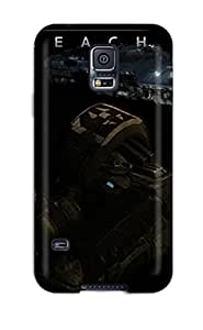 For Galaxy S5 Fashion Design Halo Case-xYzJYvM1177euOFd
