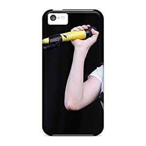 Hot Sjp9026rUkM Case Cover Protector For Iphone 5c- Hayley Williams Celebrity
