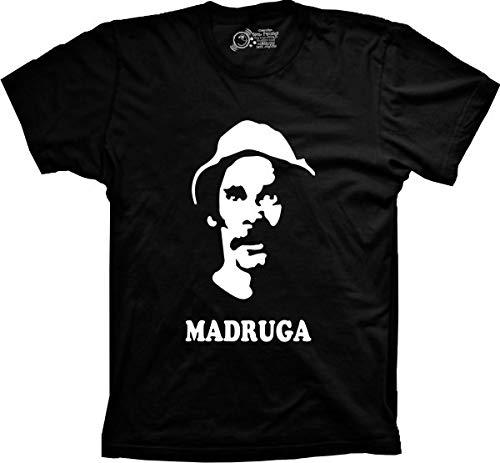 Camiseta Senhor Madruga
