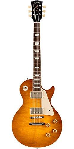 Custom 1958 Les Paul Reissue - 1