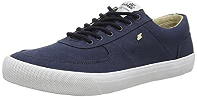Ackroyd - Zapatillas para Hombre, Color Azul (Marine Blue), Talla 40 Boxfresh