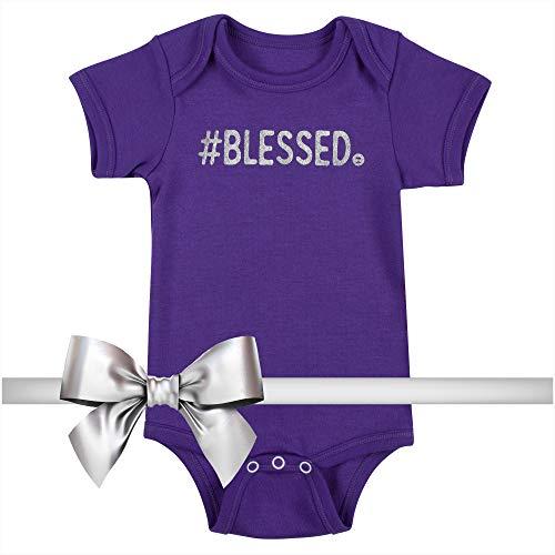 Best catholic onesie for girls list
