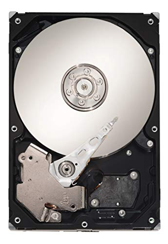 Seagate Barracuda ES 1 TB 7200RPM SAS 3Gb/s 16 MB Cache 3.5 Inch Internal Hard Drive ST31000640SS-Bare Drive (Amazon Frustration-Free Packaging) (Renewed) ()