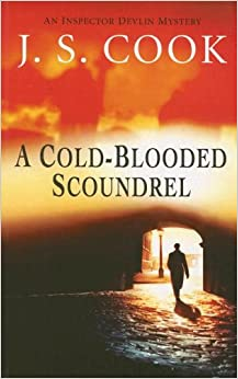 Book A Cold-blooded Scoundrel: An Inspector Devlin Mystery