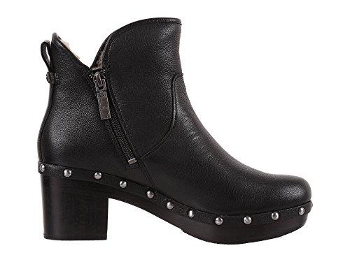 UGG Women's Cam II Boot Black Size 5 B(M) US (Go Go Boots Australia)