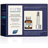 PHYTO Phytonovathrix Scalp Hair Loss Thinning Treatment, 12 Vials - New & Improved Phytologist Treatment