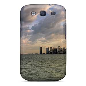 YjuDSEj11372fAWyW WilliamMendez City Skyline Feeling Galaxy S3 On Your Style Birthday Gift Cover Case