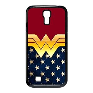 Hipster Wonder Woman For Case Samsung Galaxy S3 I9300 Cover American Flag