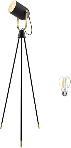 Arpenter Industrial Floor lamp